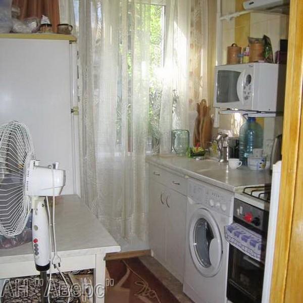 Фото 2 - Продажа квартиры