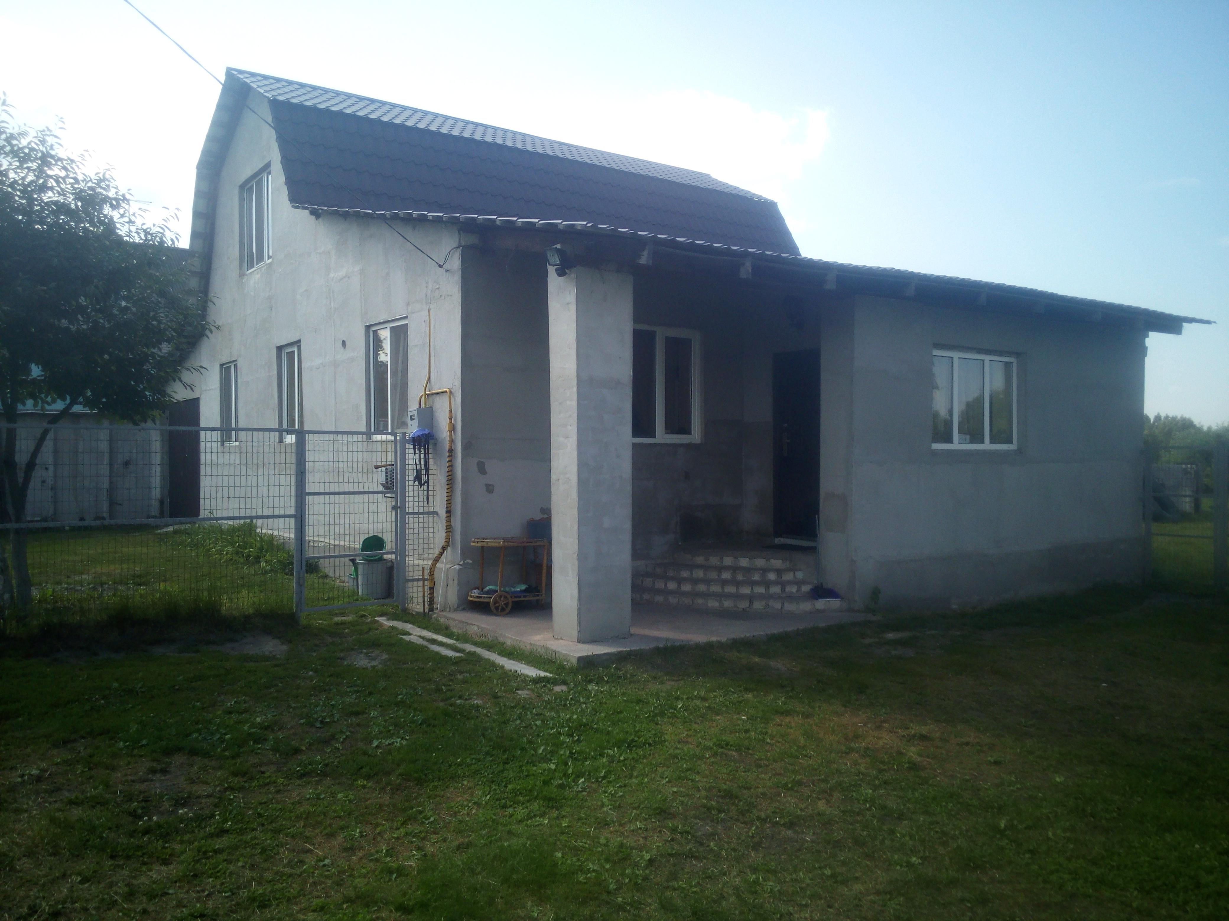 Продажа дома 4